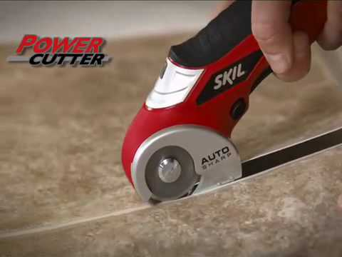 Skil Power Cutter
