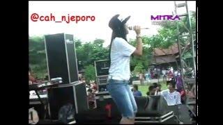 Romansa - Bojo Ketikung - Edot Arisna - Live Tunggul Tengah