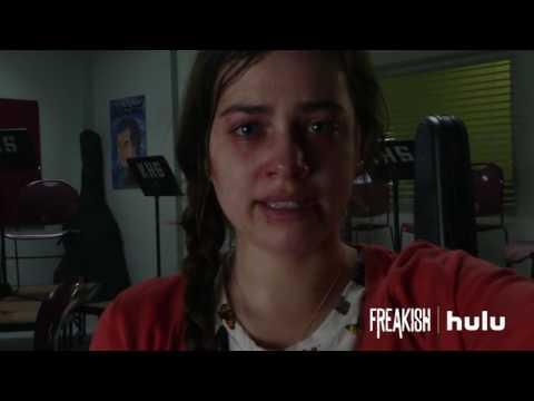 Freakish | official trailer (2016) Hulu