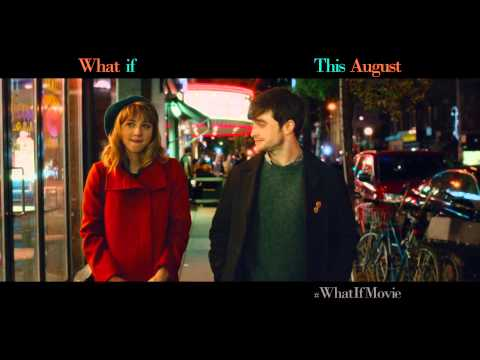 What If (TV Spot 'Now Playing')