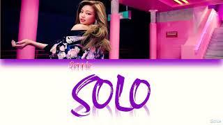Download Video 1 Hour ✗ JENNIE - SOLO MP3 3GP MP4
