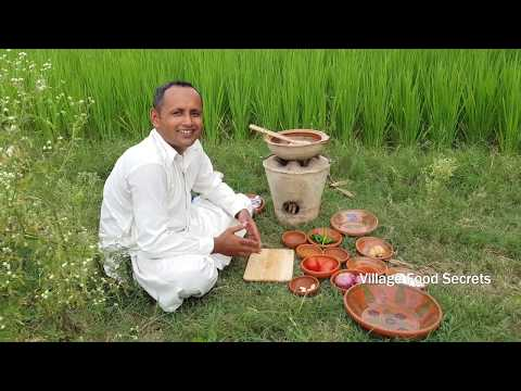 Aloo Keema Recipe by Mubashir Saddique | Village Food Secrets