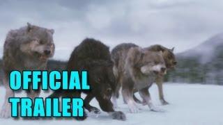 The Twilight Saga Breaking Dawn Part 2 - Final Trailer Preview (2012)