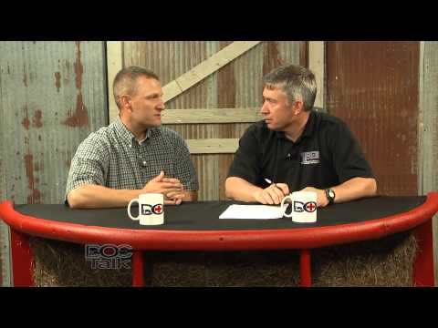 DocTalk: Transporting horses