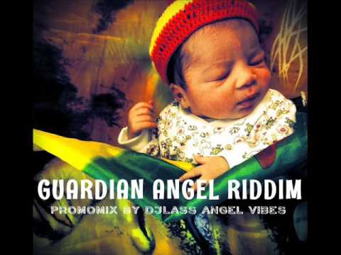 Download Guardian Angel Riddim Zip