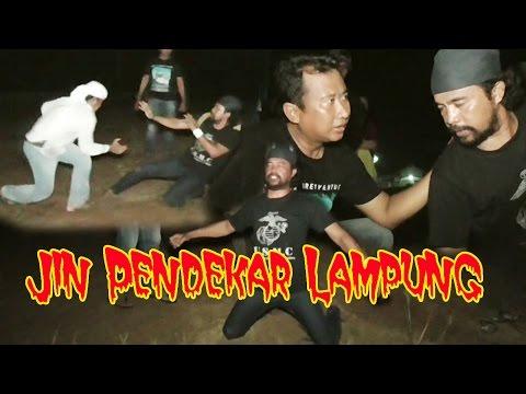 JPTB 82  jin Pendekar Lampung (видео)