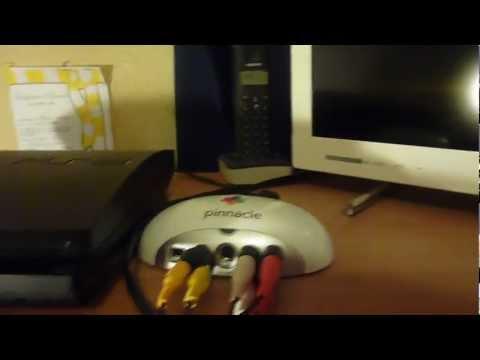 Installé & Configurer Pinnacle Studio Moviebox HD [FR]