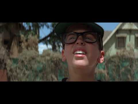 The Sandlot(1993) - The Beast Chases Benny