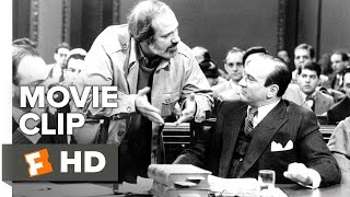 De Palma Movie CLIP - The Untouchables (2016) - Brian De Palma Documentary HD by Movieclips Film Festivals & Indie Films