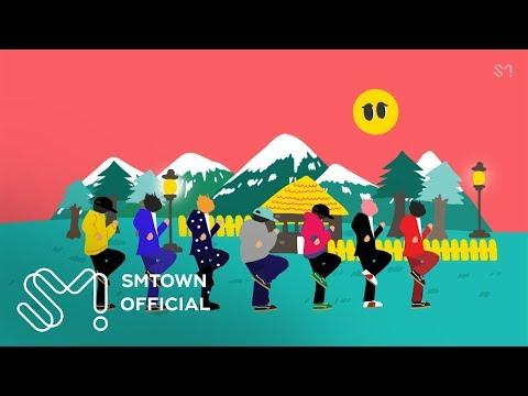 [STATION] SUPER JUNIOR 'Super Duper' MV