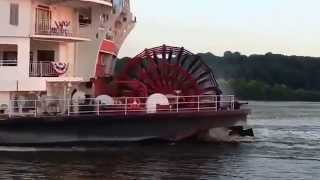 Le Claire (IA) United States  City pictures : American Queen 2013 Le Claire Iowa