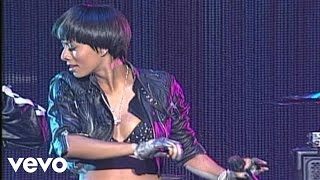 Keri Hilson - Turnin Me On (Live) - YouTube