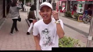 TEMBANG TRESNO _ Hiphop Asyik Video Cover HD lipsing