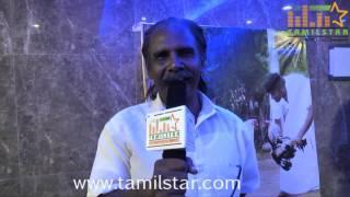 Karathe Venkatesan Speaks at Sandiyar Movie Press Meet