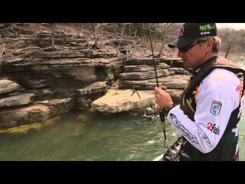 Simple Fishing Lure Knocker/Retriever