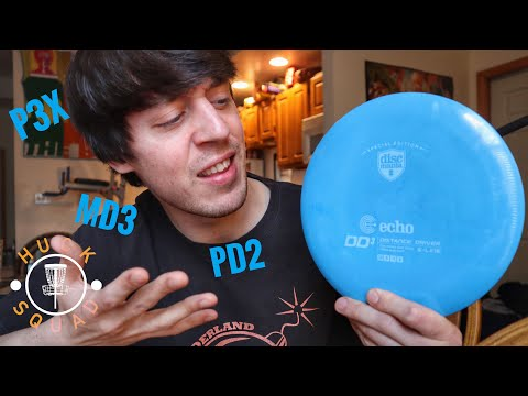Discmania's Letter & Number System ~Explained!~