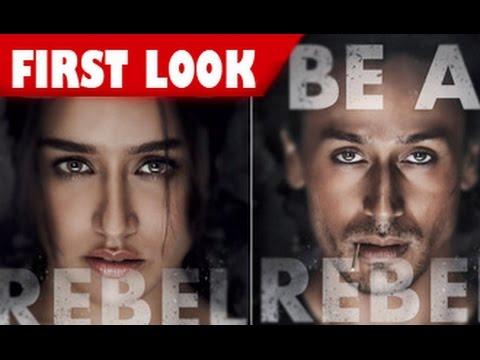 Baaghi-First-Look-Tiger-Shroff-Raw-Intense-Shraddha-Kapoor-A-Flying-Jatt-Heropanti-05-03-2016