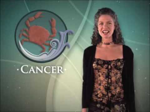 Cancer Horoscope: Week of January 7, 2007
