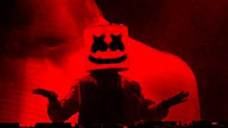 Video Spotlight live in New Orleans Marshmello pays tribute to Lil Peep MP3, 3GP, MP4, WEBM, AVI, FLV Mei 2018