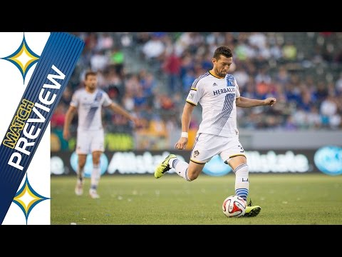 Video: LA Galaxy vs Seattle Sounders | PREVIEW