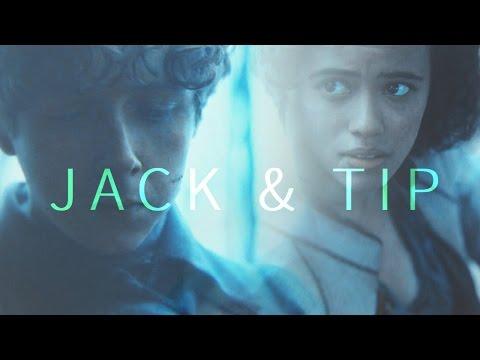 "[Emerald City] Jack & Tip | ""This Isn't Me."""