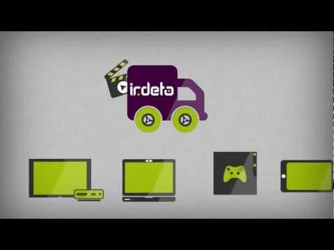 IrDeto ActiveCloak - Explainer