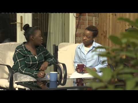 Hoping to inspire others to feel more confident in themselves, Leigh-Ann Ncube wants young people to make education and career choices that are right for them.
