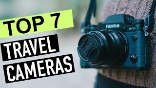 Video BEST 7: Travel Cameras 2018 MP3, 3GP, MP4, WEBM, AVI, FLV Juli 2018