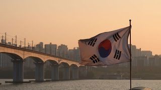 Seoul South Korea  city images : Flying Into Seoul - First Impressions of South Korea