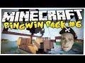 Minecraft: KAPITAN PINGWIN?! - PINGWIN PACK 4 [#6]