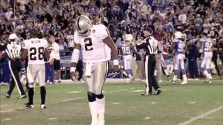 ESPN: Jamarcus Russell - Waking Up [FULL FEATURE]