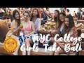 MY COLLEGE FRIENDS AND I TAKE BALI!!! #vlog #ColumbiaU