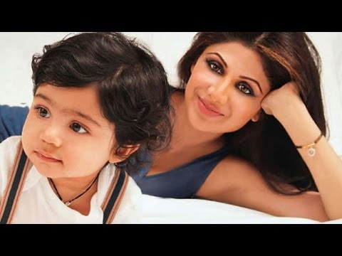 Shilpa Shetty The Yummy Mummy Of B-Town