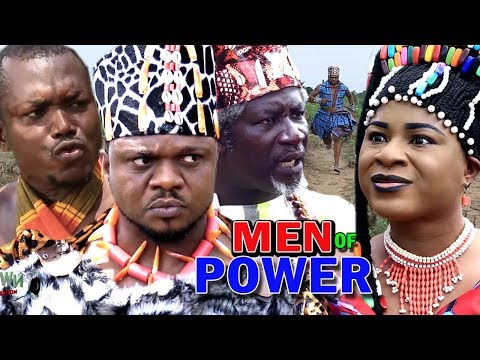 "New Movie Alert ""MEN OF POWER"" Season 1&2 - (Destiny Etiko) 2019 Latest Nollywood Epic Movie Full HD"
