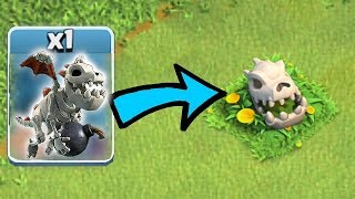 Video HOW DID THIS HAPPEN!?! | Clash of clans | BABY DRAGON SKULL THEORY MP3, 3GP, MP4, WEBM, AVI, FLV November 2017