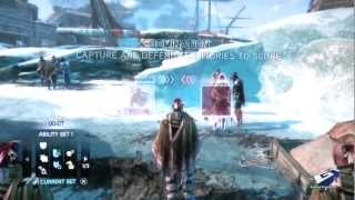 Assassin's Creed III - E3 2012: Domination Multiplayer Gameplay (Cam)