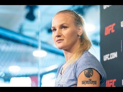UFC 228: Valentina Shevchenko Still Has Doubts Nicco Montano Will Show Up On Fight Night