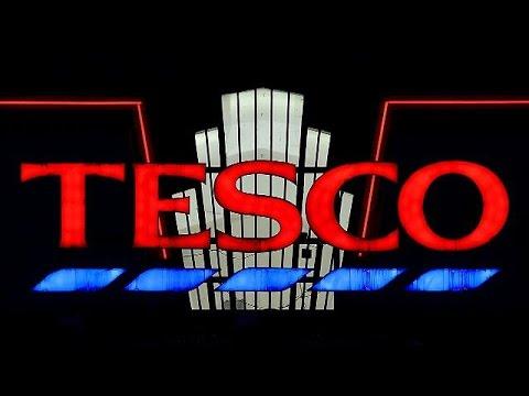 Η Tesco εισέρχεται στο χονδρεμπόριο τροφίμων – economy