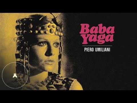 Piero Umiliani - Open Space (from BABA YAGA Soundtrack)