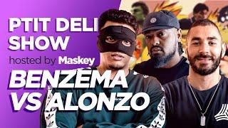 Video BENZEMA vs ALONZO – MASKEY MP3, 3GP, MP4, WEBM, AVI, FLV September 2017