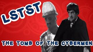 Petit raccourci à travers l'espace et le temps, dans le monde merveilleux de Doctor Who. Au programme aujourd'hui : The Tomb of the Cybermen. Attention !