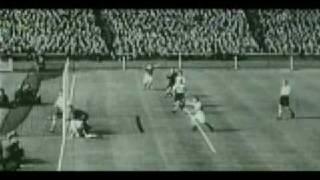 Hommage an Sir Stanley Matthews