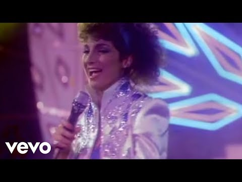 Conga – Gloria Estefan y Miami Sound Machine