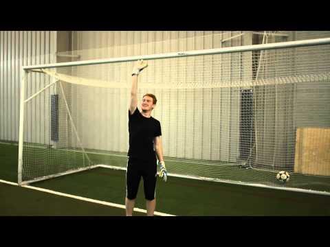 Goalkeeper BLOOPERS - Soccer Goalkeeper Mastery App