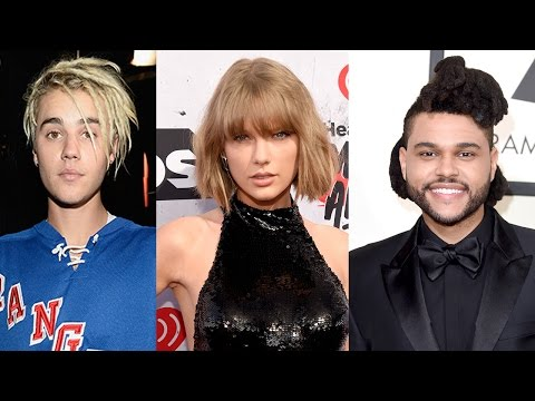 The Highest Paid Musician is...