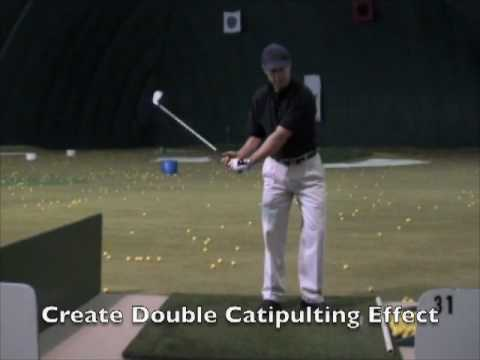 Gary Pinns™  –  Free Golf Tips: More Swing Power!