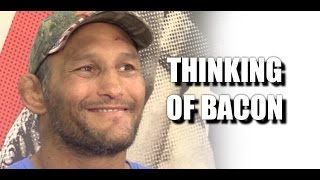 Dan Henderson's Post-UFC 204 Plans Include Roasting a Really Fat Pig by MMA Weekly