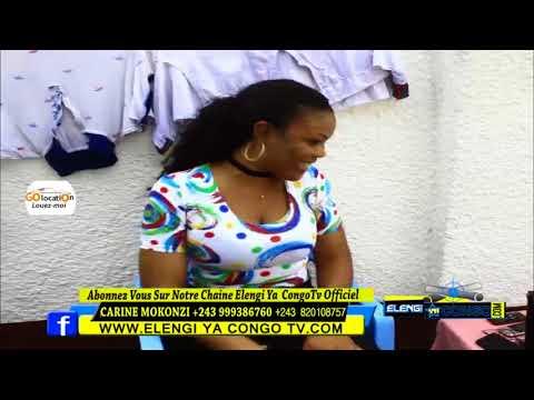 Télé Réalité Carine Mokonzi Atandi Vie Na Ye Présent Sa Famille Botala Ndoyi Na Ye Mamboli