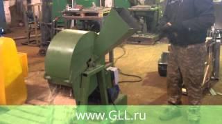 Как Бетономешалка груРубильные машины для производства дров