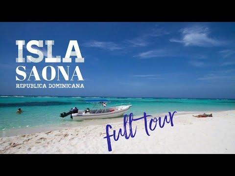 Saona - https://www.youtube.com/user/proconfrut La Isla Saona es la más grande de las islas pertenecientes a la República Dominicana. Forma parte de la Provincia de ...